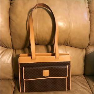 Authentic Celine Shouldered Bag